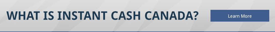 instant cash loans in canada