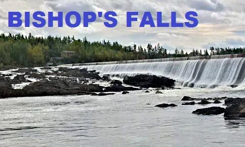 Bishop's Falls