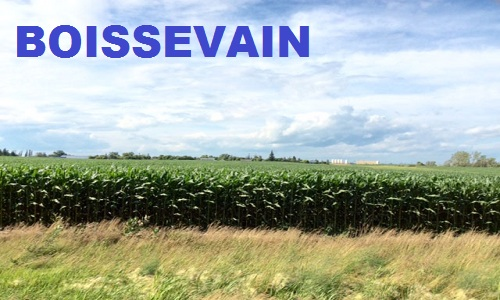 Boissevain