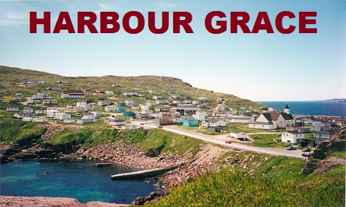 Harbour Grace