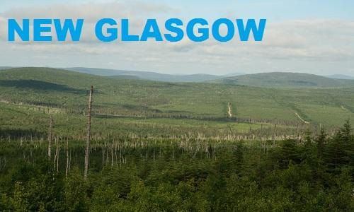 New Glasgow