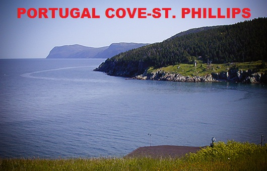Portugal Cove-St. Phillips