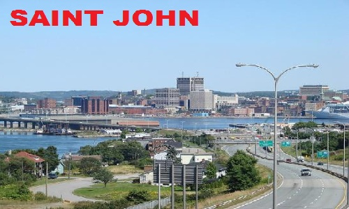 Car Title Loans Saint John
