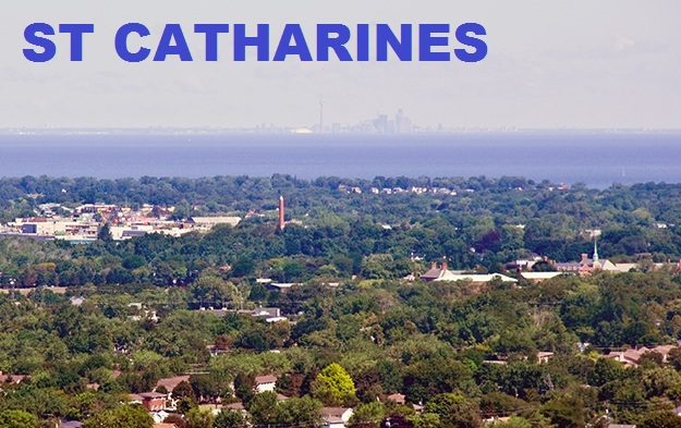 St Catharines