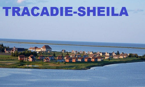 Tracadie-Sheila