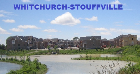 Whitchurch-Stouffville