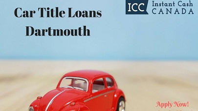 Car Title Loans Dartmouth