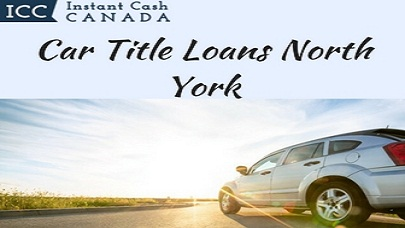 Car Title Loans North York