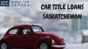 Car Title Loans Saskatchewan