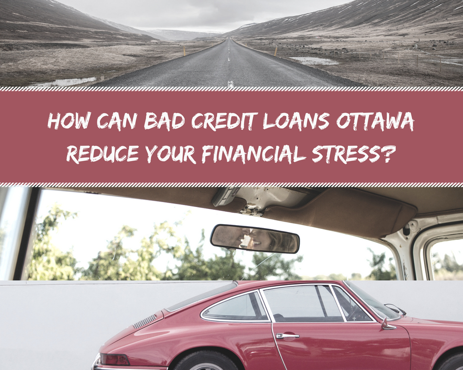 Bad Credit Loans Ottawa