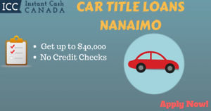 car loans Nanaimo