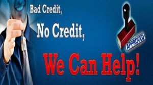 Bad Credit Auto Loans in Ontario