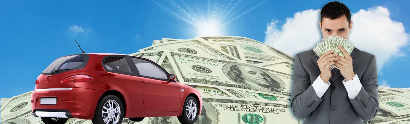 Car Loan In Surrey